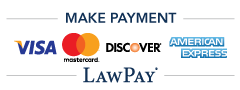 LawPay - Make Payment